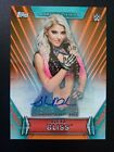2019 Topps WWE Transcendent Collection Wrestling Cards 22