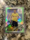 2020-21 Topps Chrome UEFA Champions League Soccer Cards 43
