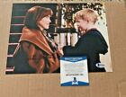 CATHERINE O'HARA SIGNED HOME ALONE 8X10 PHOTO BECKETT CERTIFIED BAS