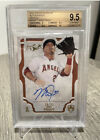 Ultimate Guide to Mike Trout Autograph Cards: 2009 to 2012 32