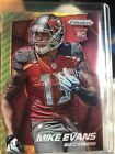 Mike Evans Visual Rookie Card Guide and Checklist 73