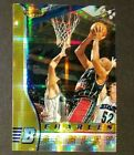 Charles Barkley Rookie Card Guide and Checklist 10