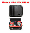DJI Mavic Air 2S RC Drone Spare Parts Storage Pouch Backpack Nylon Travel Case