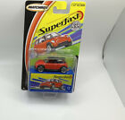 Matchbox Superfast Limited Edition RED Mini Cooper S 12 SHIPS FAST
