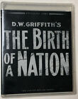 The Birth of a Nation Blu ray Twilight Time Limited Ed New and Factory Sealed