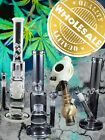 Wholesale Glass Pipes Business Package for Stores Water pipe 17k worth of pipes