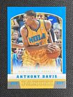 Anthony Davis Rookie Cards Checklist and Gallery 50