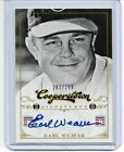 10 Reasons Why You Should Be Chasing 2012 Panini Cooperstown Autographs 82