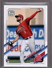 2021 Topps Baseball Factory Set Rookie Variations Gallery 23