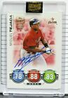 2021 Topps Archives Signatures - Miguel Tejada - #1 1 2010 Topps Attax