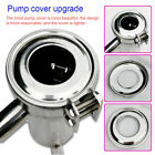 Hand Operated Well Pump Shallow Well Emergency Manual Water Pump Stainless Steel