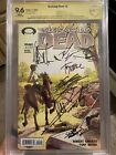 2013 Cryptozoic The Walking Dead Comic Trading Cards Set 2 32