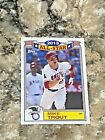 2014 Topps Major League 25th Anniversary Over-Sized Baseball Cards 21