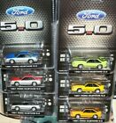 1991 ford mustang gt foxbody lbe exclusive 1 64 diecast greenlight set lot of 6