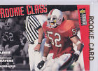 10 Great Football Rookie Cards, 10 Great NFL Defensive Players 11