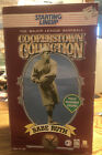 Babe Ruth MLB Cooperstown Collection Starting Lineup Fully Posable 12