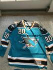 San Jose Sharks Collecting and Fan Guide 14
