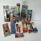 Lot of New Collectible Pez & Pooper Candy Dispensers Zorro Poo-Lar Bear Oh Deer!