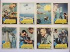 1963 Topps Astronauts Trading Cards 22