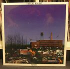 Title Fight Shed LP OOP Sealed Tigers Jaw Balance and Composure  Turnover