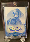 2022 Topps Star Wars Signature Series Trading Cards 17
