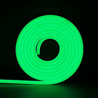 100ft 12V LED Neon Light Strips Flexible Silicone Tube for Boat Car Party Decor