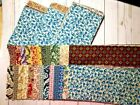 The Oakland Museum Fabric Collection PB Textiles Vintage Reproduction Quilt