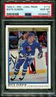Mats Sundin Cards, Rookie Cards and Autographed Memorabilia Guide 18