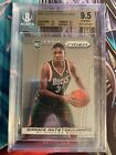 Top Giannis Antetokounmpo Rookie Cards to Collect 30