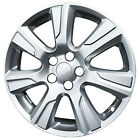 72259 Refinished OEM Aluminum Wheel 19x8 Fits 2015 2016 Land Rover Discovery