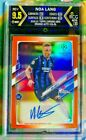 2021-22 Topps UEFA Champions League Summer Signings Soccer Cards Checklist 21