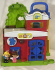 Fisher Price Little People Animal Adoption  Rescue Set