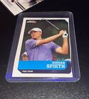 Top Jordan Spieth Golf Cards to Collect Now 8