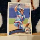 2011 Topps Update Series Baseball SP Variations Gallery and Checklist 43