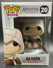 Ultimate Funko Pop Assassin's Creed Figures Gallery and Checklist 33