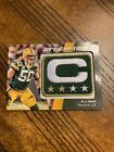 2012 Topps Football NFL Captain Patch Relic Cards Visual Guide 52