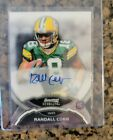 2011 Randall Cobb Topps Bowman Sterling RC Rookie Autograph Auto card