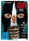 PROM NIGHT COLLECTION 1 2 3 4 Uncut Jamie Lee Curtis NEW Region 2 DVD