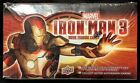 2013 UPPER DECK IRON MAN 3 SEALED HOBBY BOX LOOK FOR SKETCHES & AUTOS & RELICS