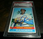 Fergie Jenkins Cards, Rookie Card and Autographed Memorabilia Guide 41
