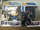 Ultimate Funko Pop Trollhunters Figures Gallery and Checklist 21