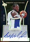 2004-05 Upper Deck Exquisite Collection Basketball Cards 13