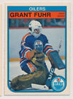 Grant Fuhr Cards, Rookie Card and Autographed Memorabilia Guide 9