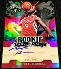 2015-16 Panini Totally Certified Basketball Cards 11