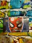 UPPER DECK SPIDER-MAN FAR FROM HOME HOBBY BOX BOX 2019 SEALED