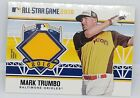 Mark Trumbo Cards and Autograph Memorabilia Buying Guide 9