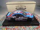 Jimmie Johnson Racing Cards and Autograph Memorabilia Guide 27
