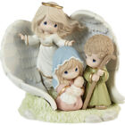 Precious Moments Figurine Behold The Newborn King Limited Edition 211039