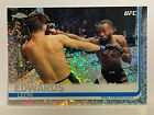 Tank Abbott and Herb Dean Autograph Cards from 5finity 16