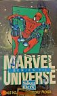 1992 SkyBox Impel Marvel Universe Series 3 Trading Cards Sealed Box 36 Packs WC4